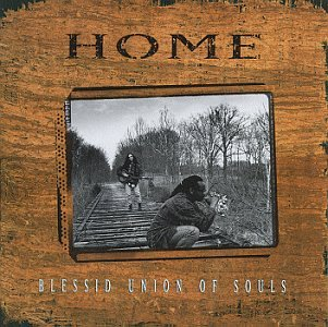 Blessid Union Of Souls - Home (1995) [FLAC] Download