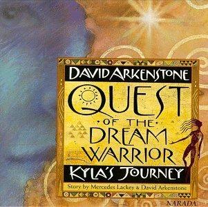 David Arkenstone - Quest Of The Dream Warrior (1995) [FLAC] Download