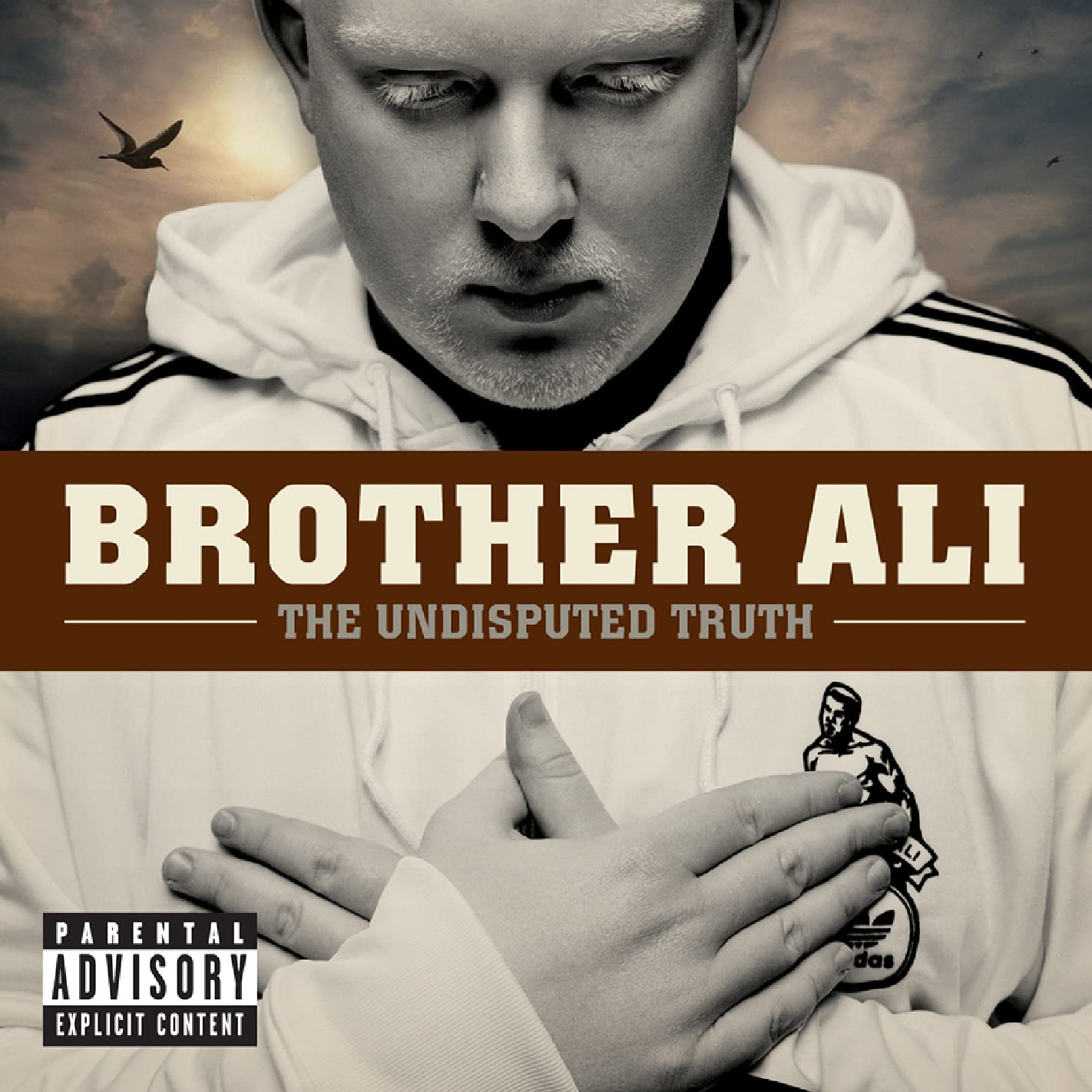 Brother Ali - The Undisputed Truth (2007) [FLAC] Download