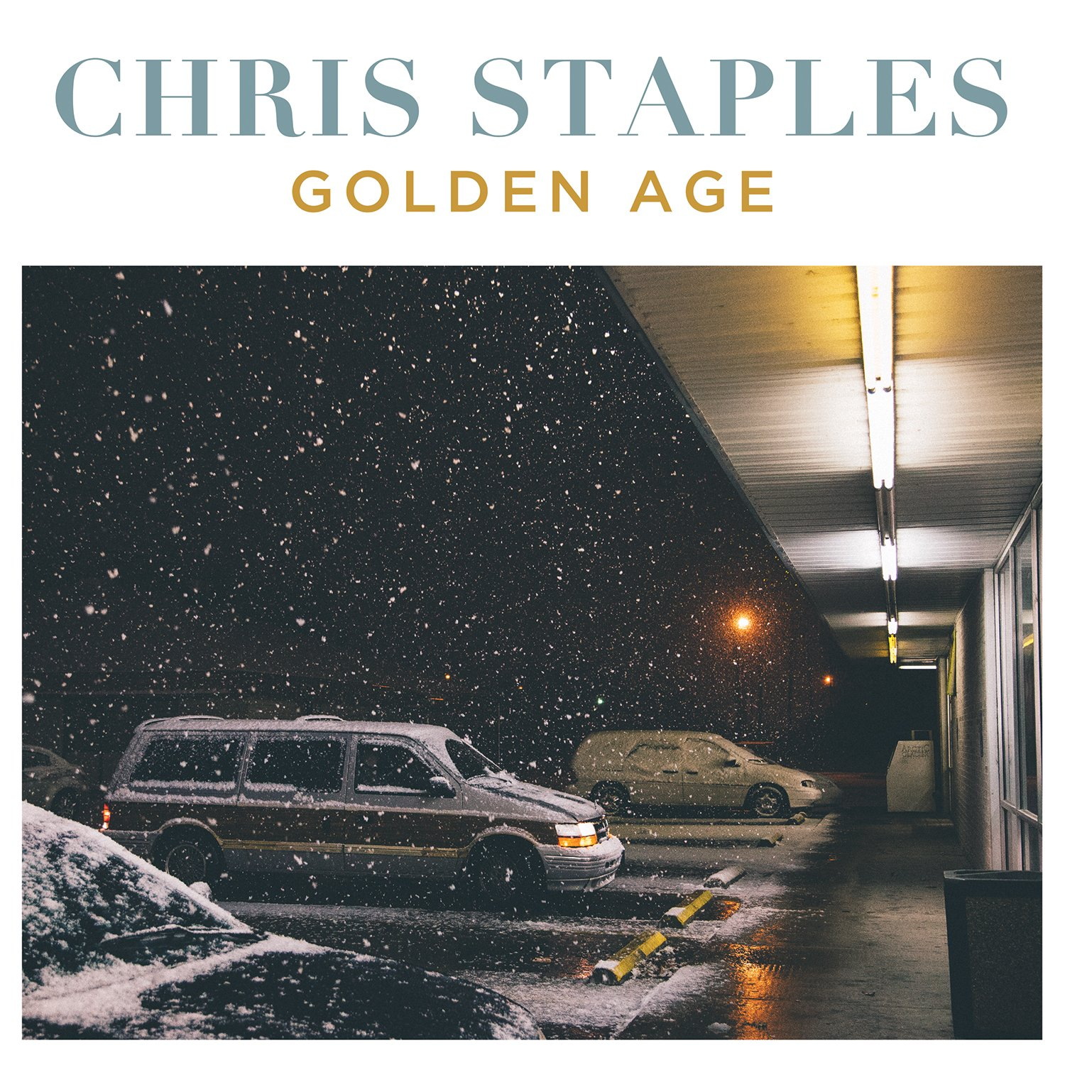 Chris Staples - Golden Age (2016) [FLAC] Download