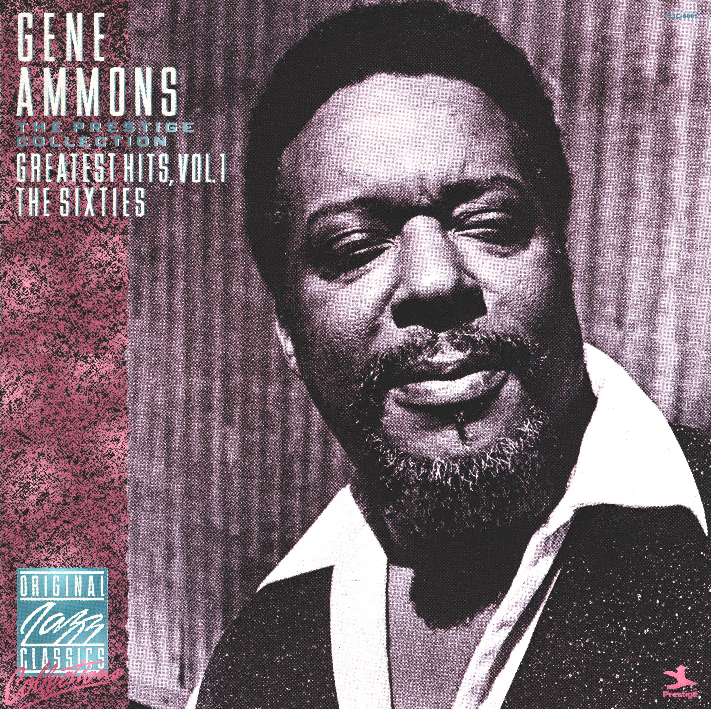 Gene Ammons – Greatest Hits, Vol 1: The Sixties (1988) [FLAC]