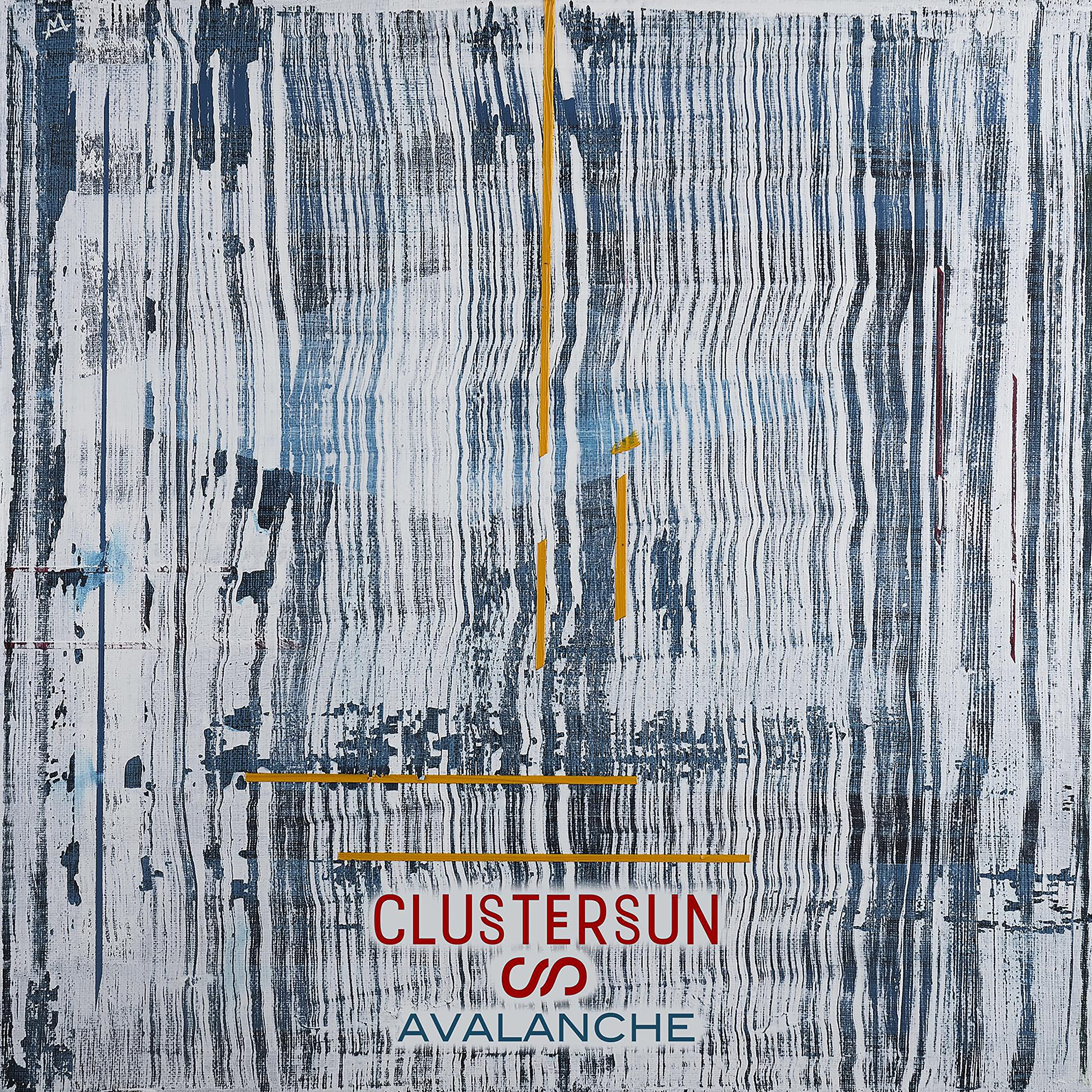 Clustersun - Avalanche (2021) [FLAC] Download