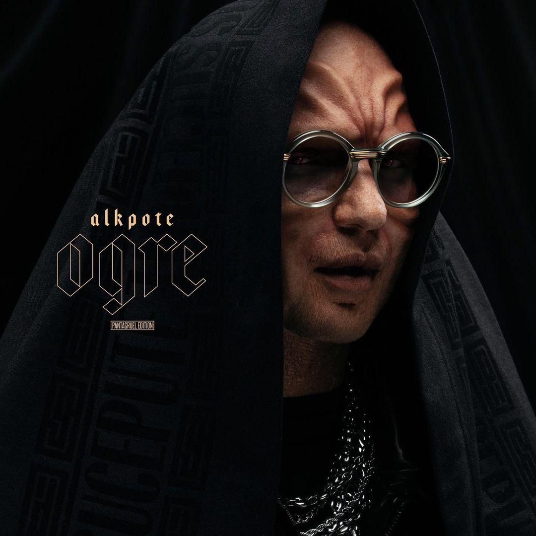 Alkpote – Ogre Pantagruel Edition (2021) [FLAC]