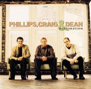 Phillips Craig And Dean – Restoration (1999) [FLAC]