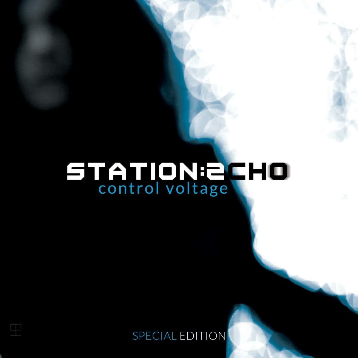 Station Echo - Control Voltage (2021) [FLAC] Download