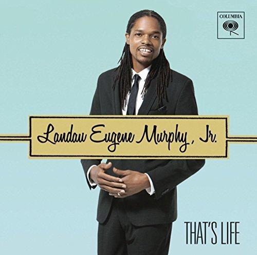 Landau Eugene Murphy Jr. - Thats Life (2011) [FLAC] Download