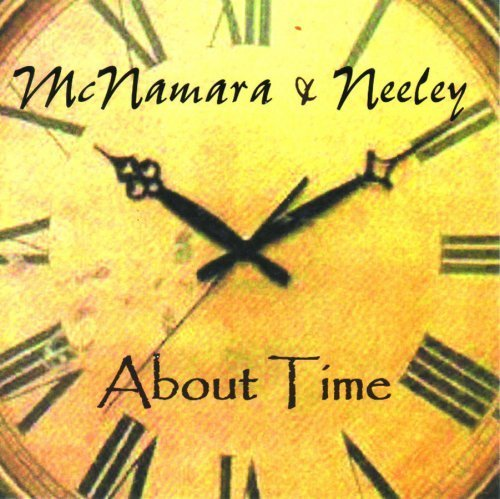 McNamara And Neeley - About Time (2009) [FLAC] Download
