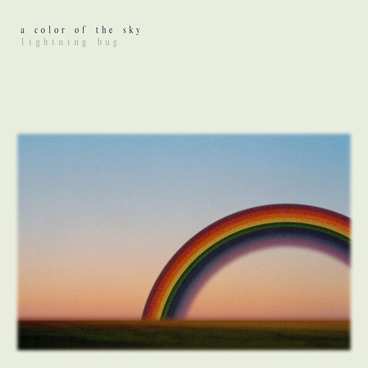 Lightning Bug - A Color of the Sky (2021) [FLAC] Download