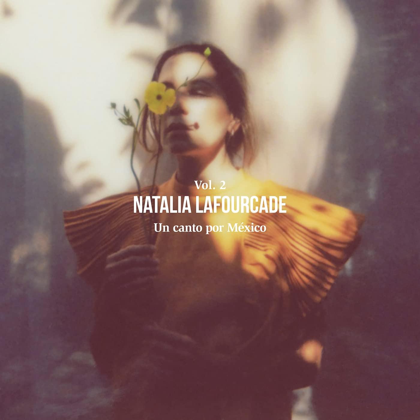 Natalia Lafourcade Y Jorge Drexler - Un Canto Por México Vol. 2 (2021) [FLAC] Download