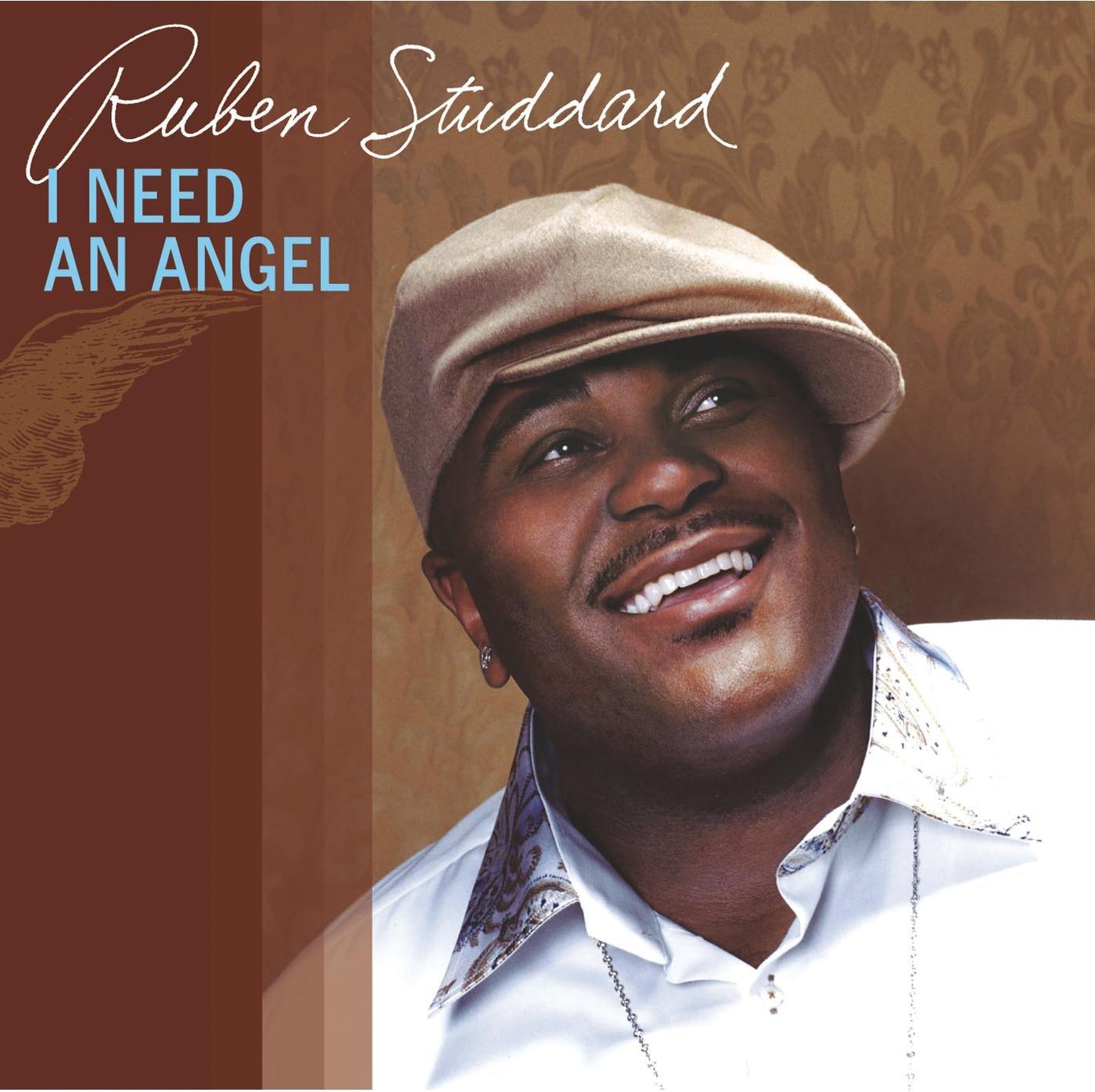 Ruben Studdard - I Need An Angel (2004) [FLAC] Download