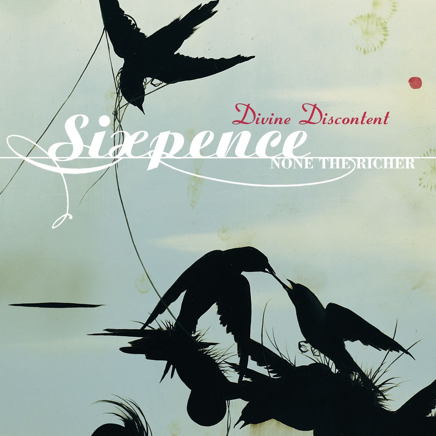 Sixpence None The Richer - Divine Discontent (2002) [FLAC] Download