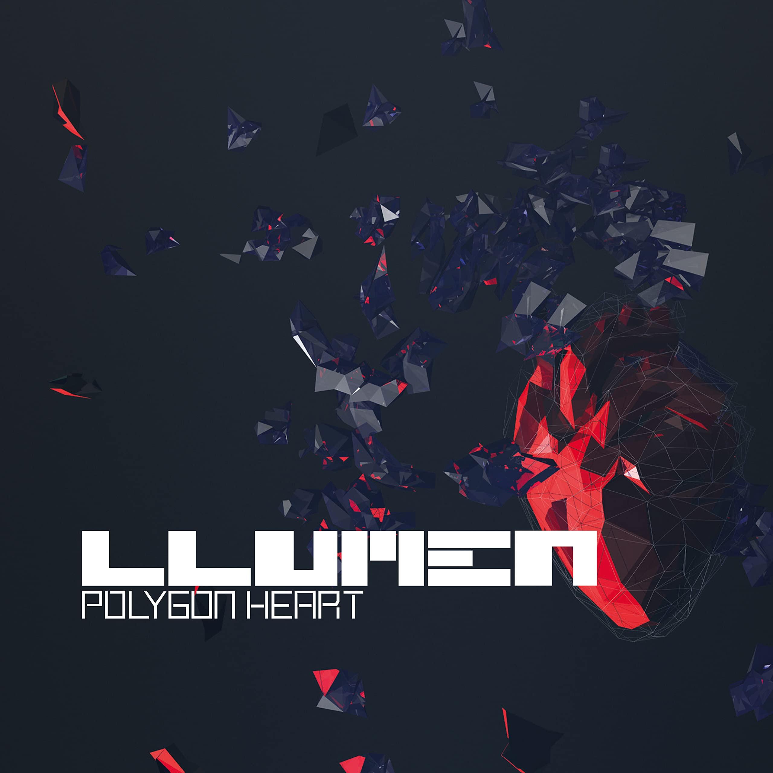 Llumen - Polygon Heart (2021) [FLAC] Download