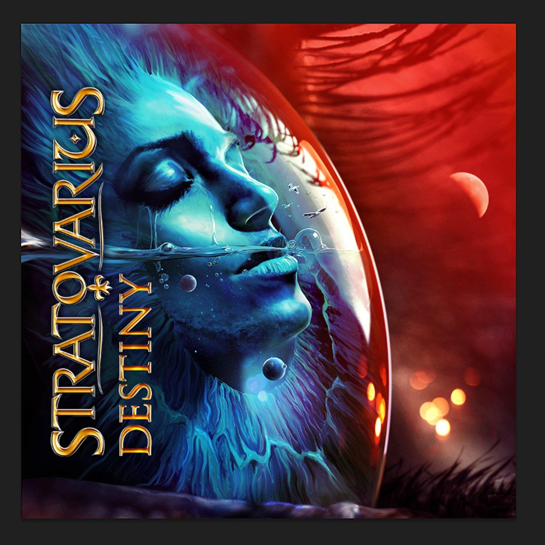 Stratovarius - Destiny (2016) [FLAC] Download
