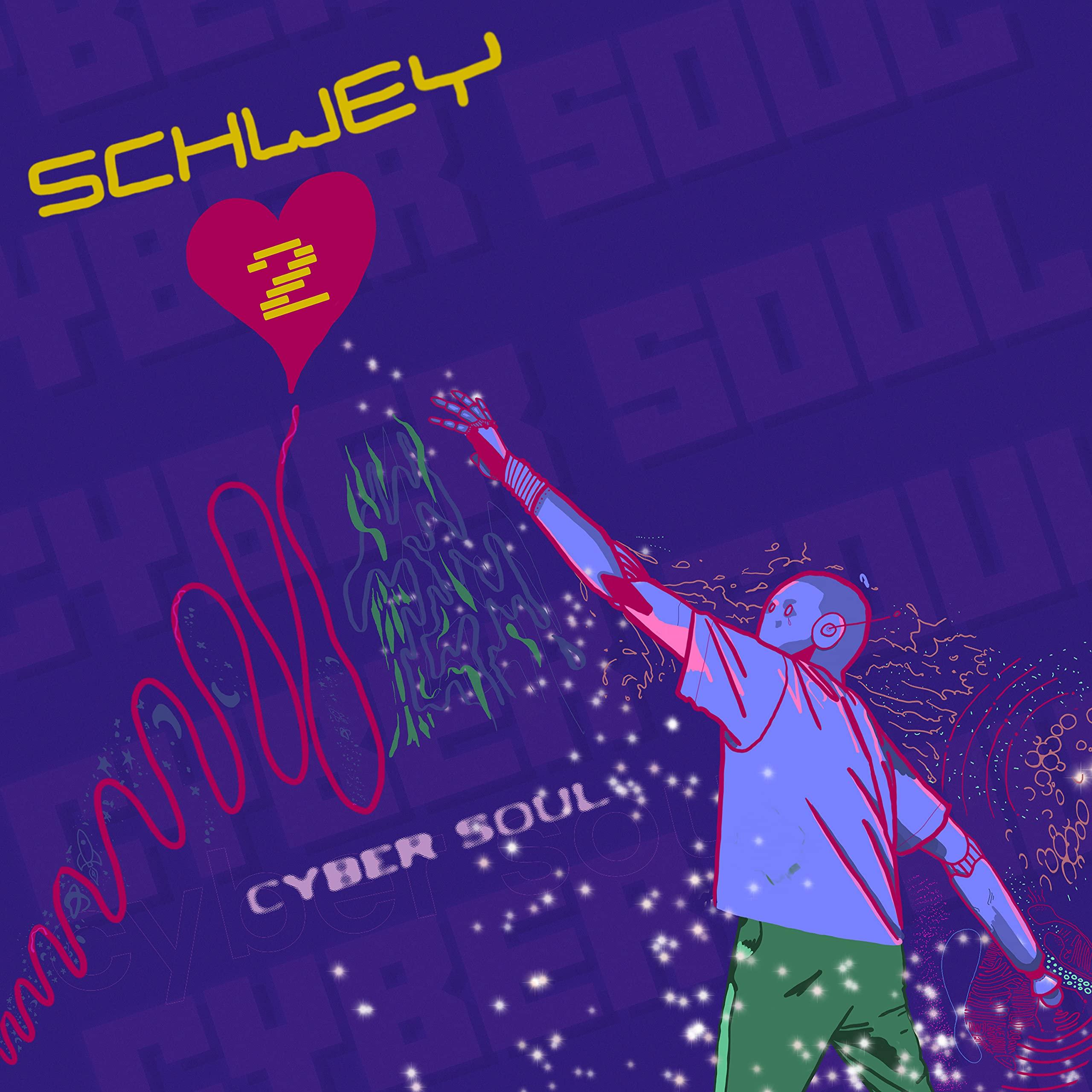 Schwey - Schwey 2: Cyber Soul (2021) [FLAC] Download