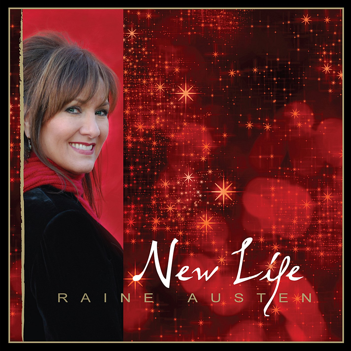 Raine Austen – New Life (2009) [FLAC]