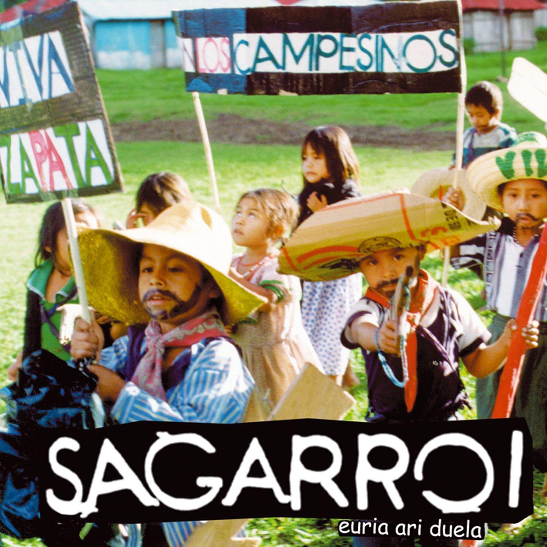 Sagarroi - Euria Ari Duela (2003) [FLAC] Download