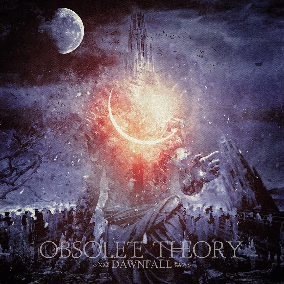 Obsolete Theory - Dawnfall (2021) [FLAC] Download