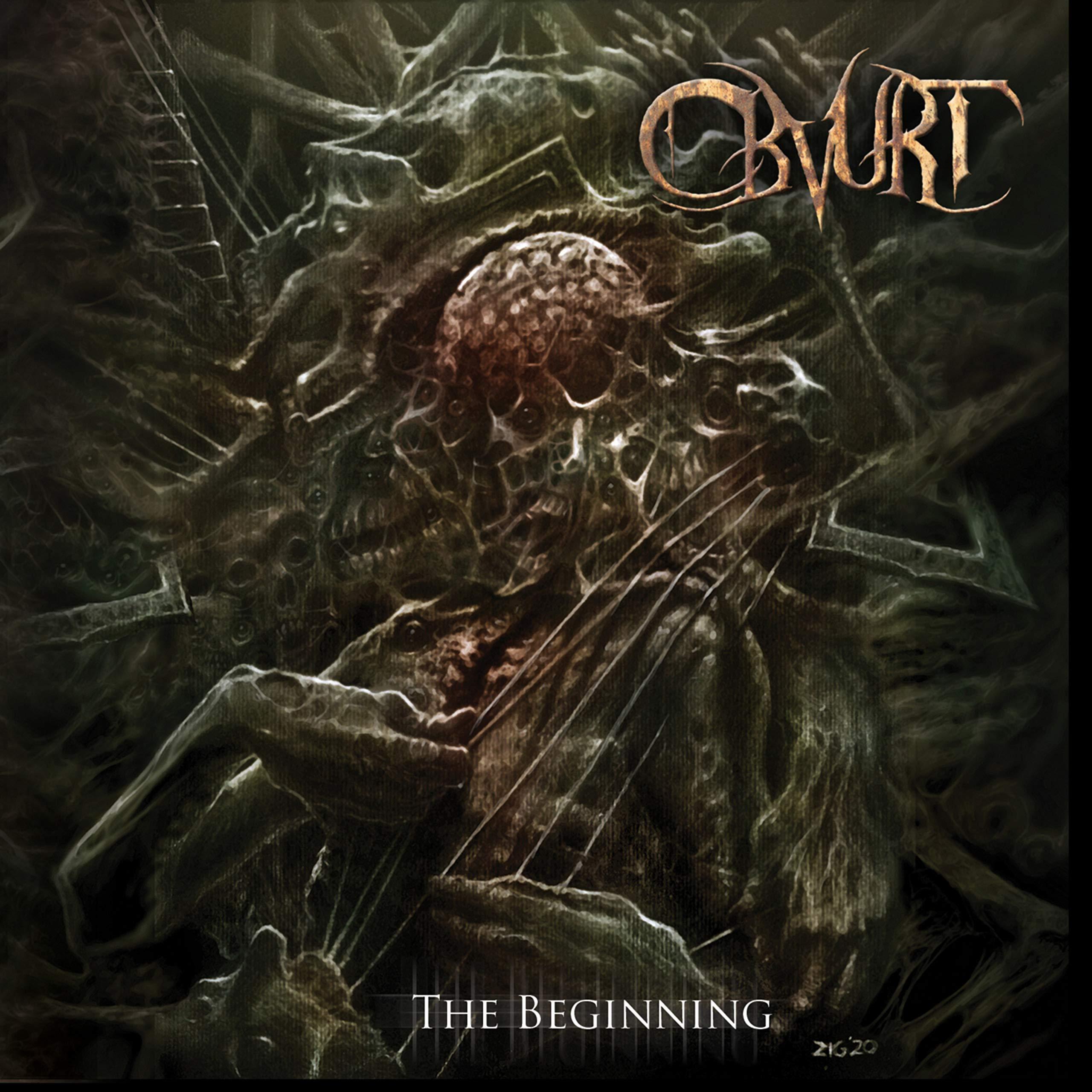 Obvurt - The Beginning (2021) [FLAC] Download