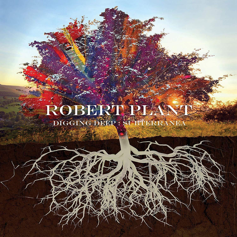 Robert Plant – Digging Deep Subterranea (2020) [FLAC]