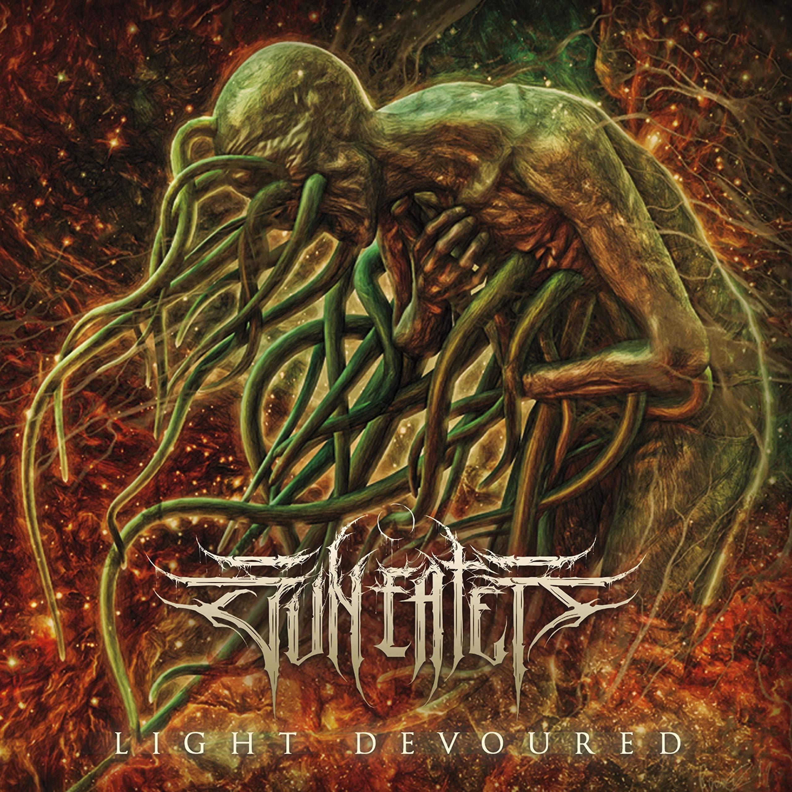 Sun Eater - Light Devoured (2020) [FLAC] Download