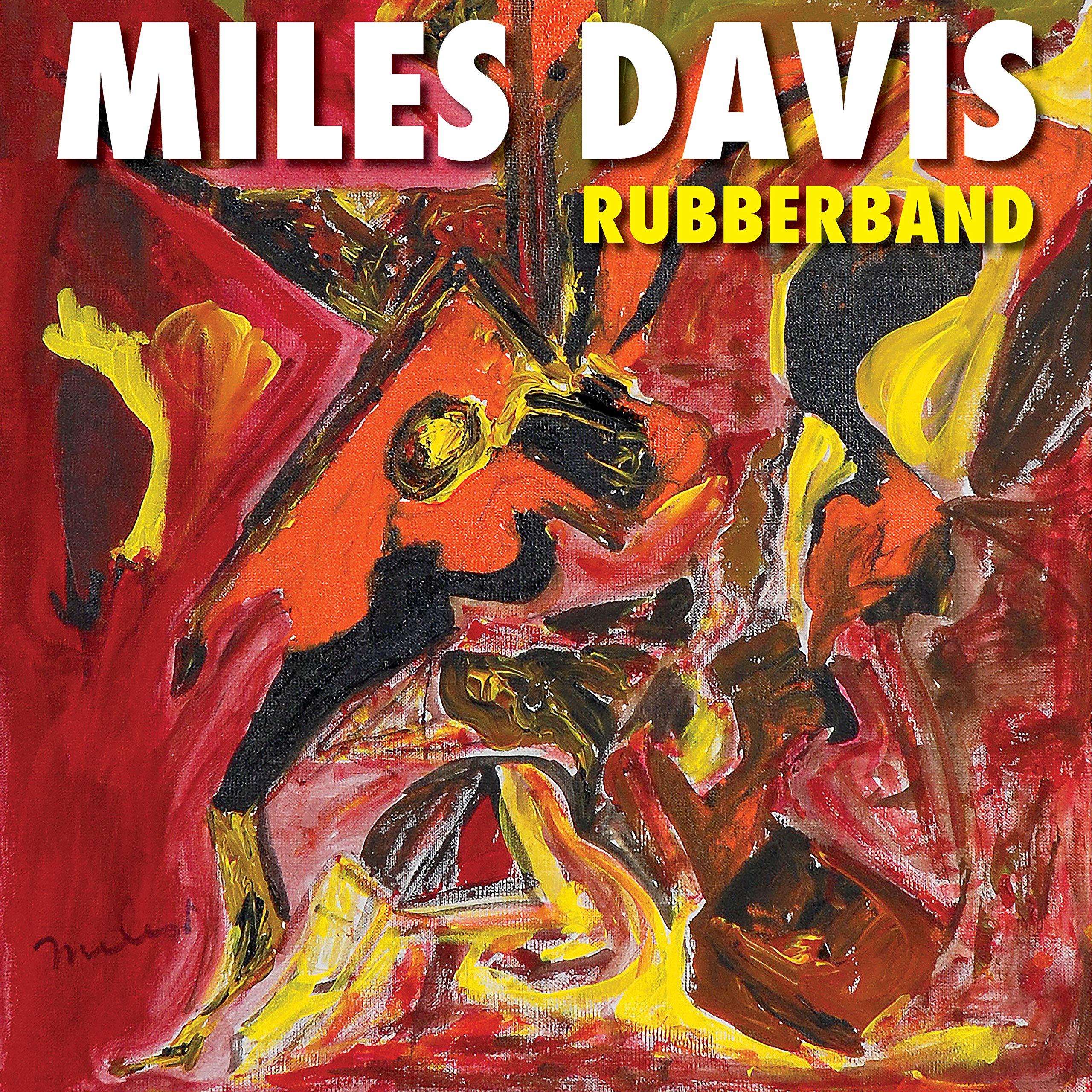 Miles Davis - Rubberband (2019) [FLAC] Download