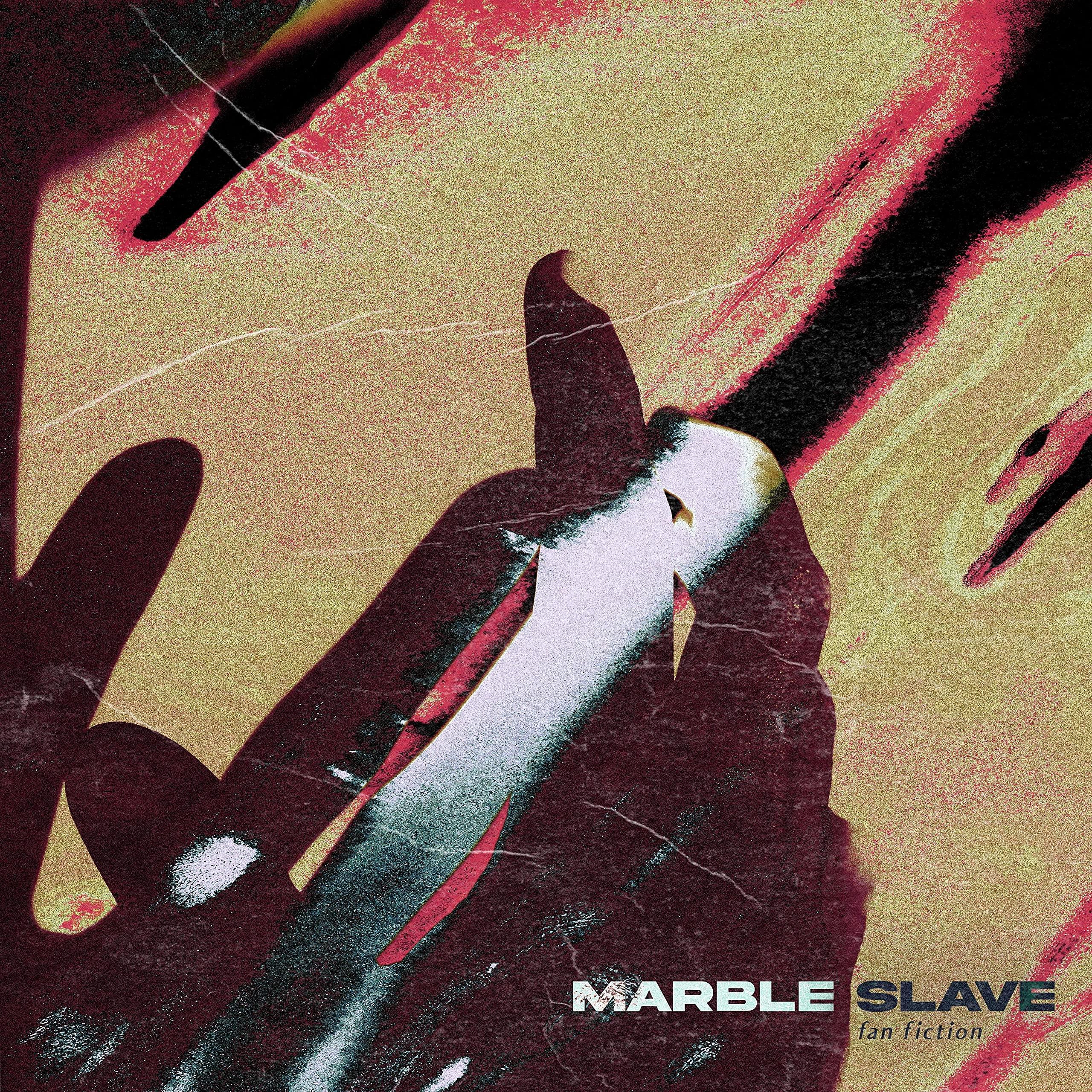 Marble Slave - Fan Fiction (2021) [FLAC] Download