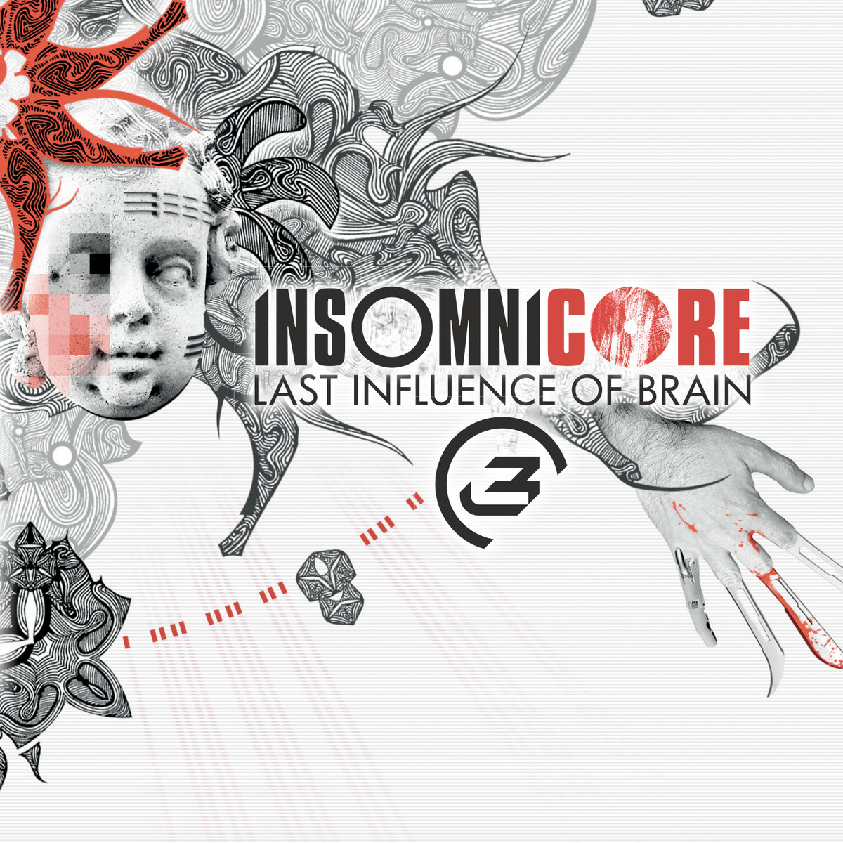 Last Influence Of Brain - Insomnicore (2021) [FLAC] Download