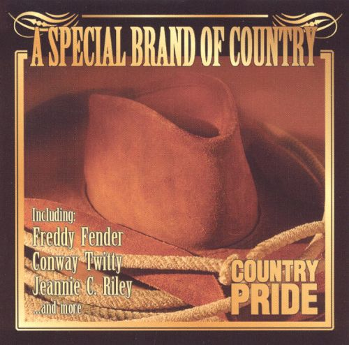 VA - Country Pride A Special Brand Of Country (2000) [FLAC] Download