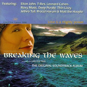 VA - Breaking the Waves The Original Soundtrack Album (1996) [FLAC] Download