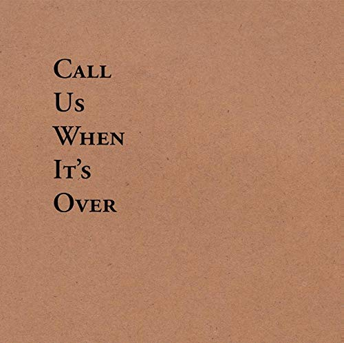 Tiny Legs Tim - Call Us When It's Over (2020) [FLAC] Download