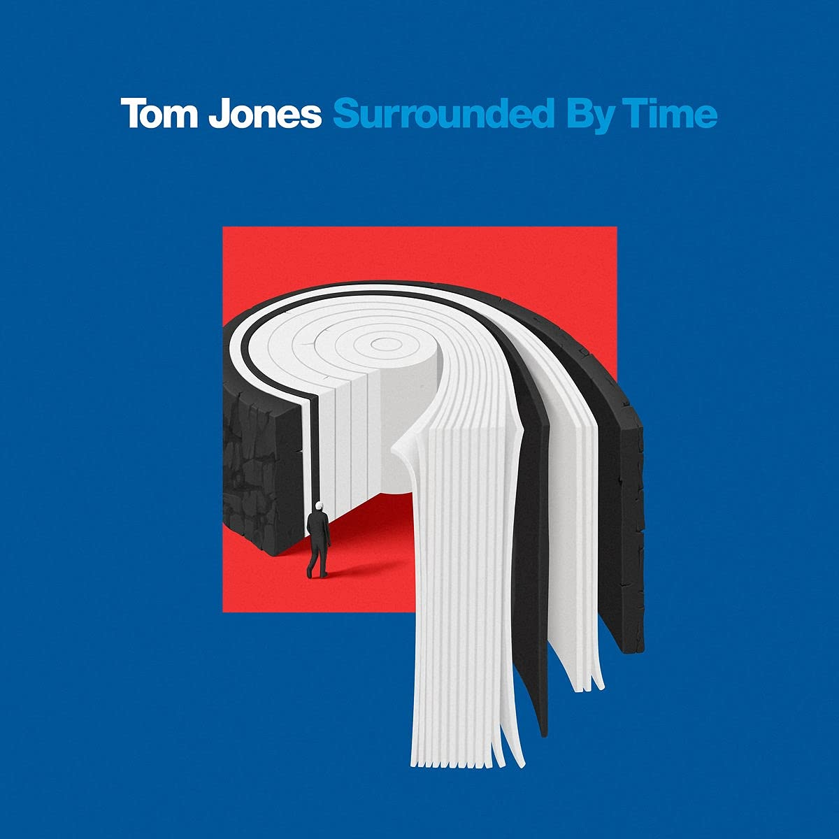 Tom Jones - Surrounded By Time (2021) [FLAC] Download