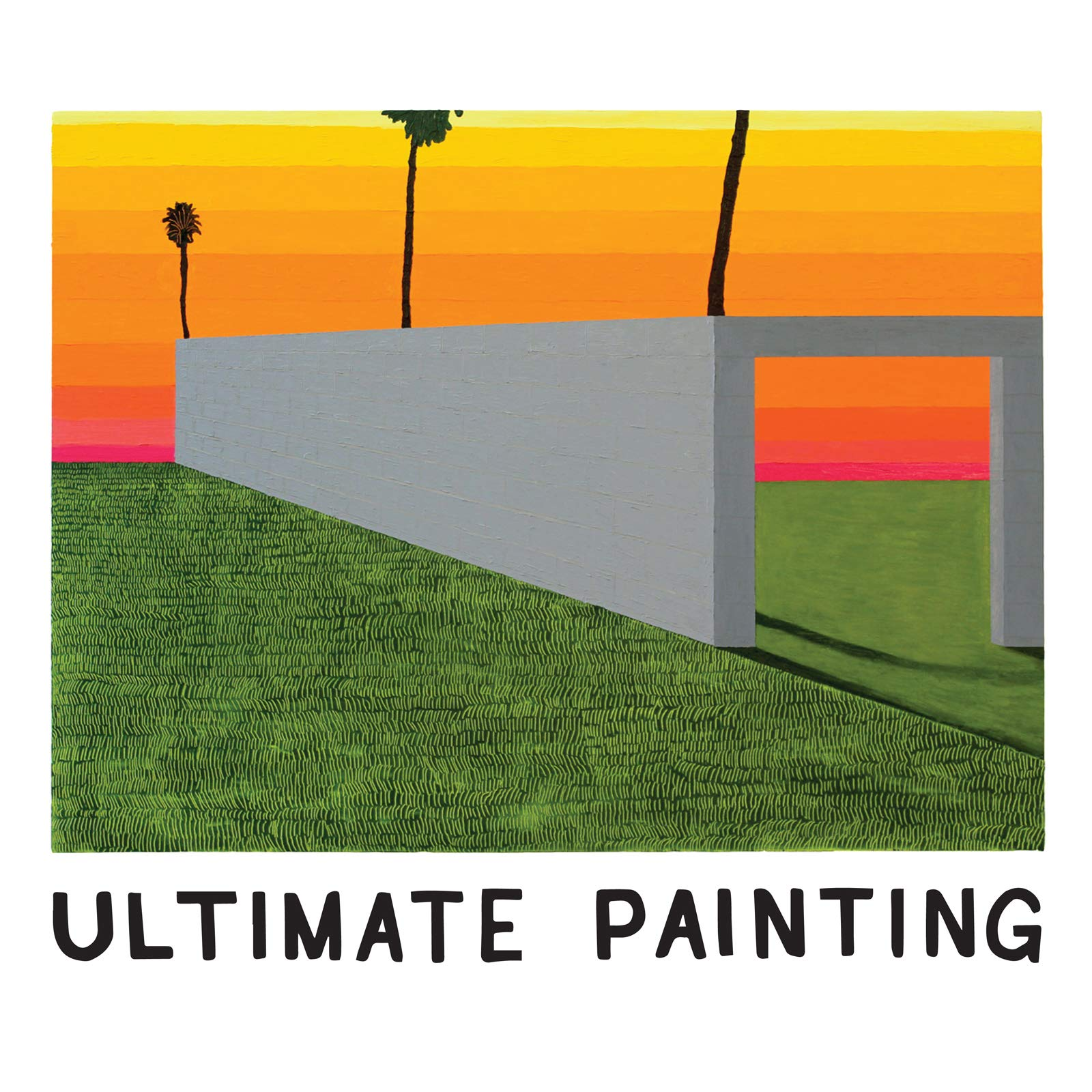 Ultimate Painting - Ultimate Painting (2014) [FLAC] Download