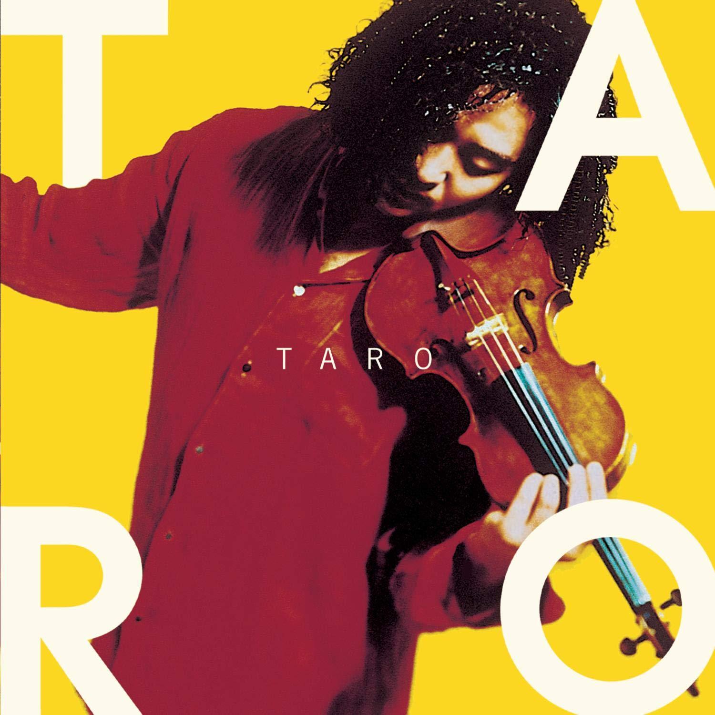 Taro Hakase - Taro (1998) [FLAC] Download