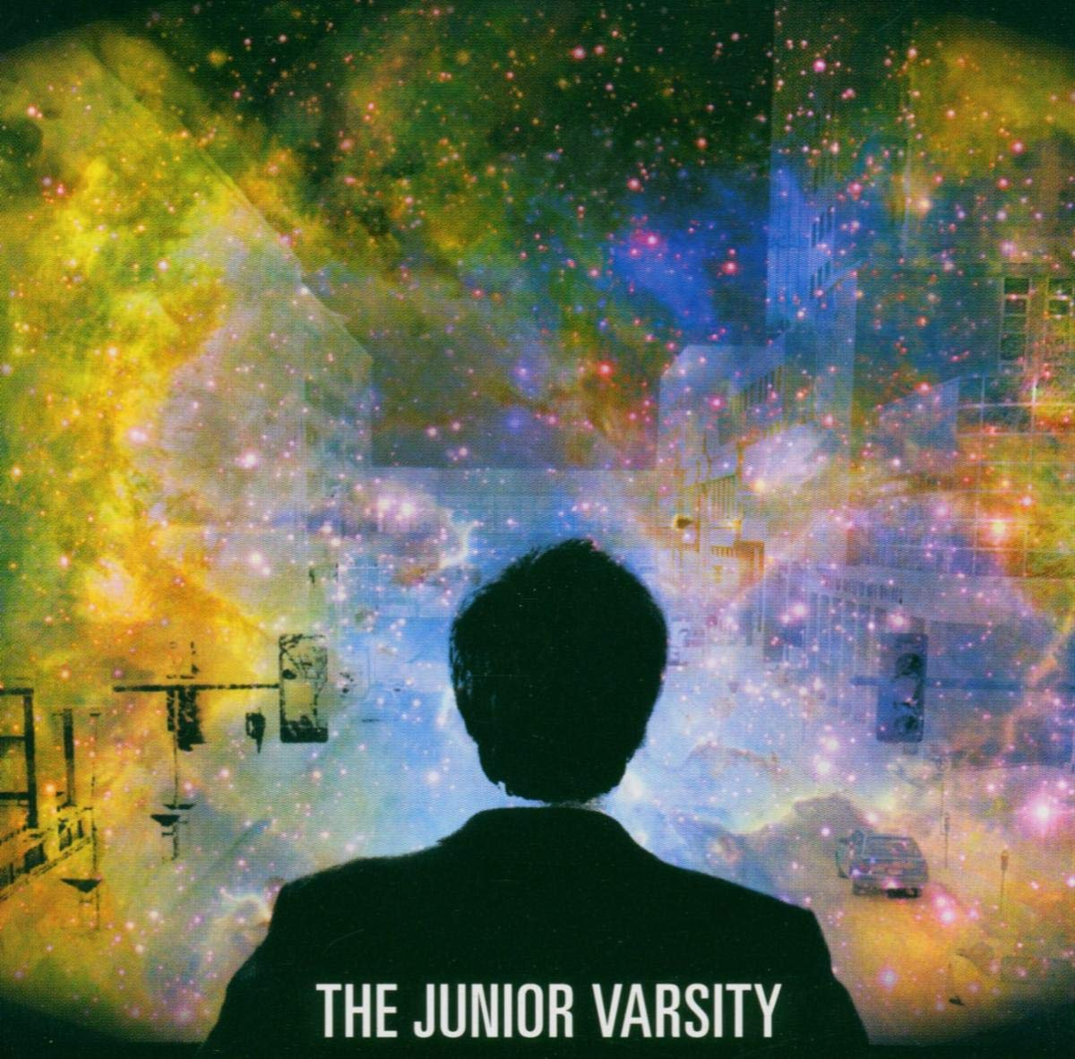 The Junior Varsity - Wide Eyed (2005) [FLAC] Download