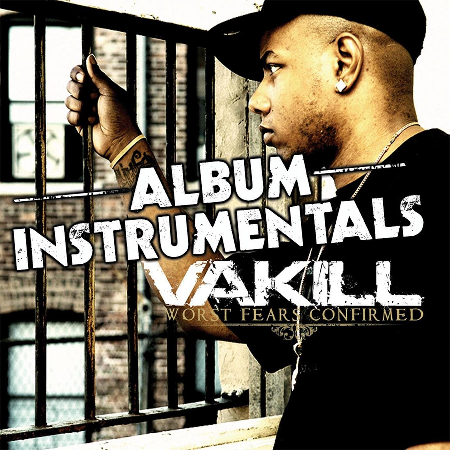 Vakill - Worst Fears Confirmed (2006) [FLAC] Download