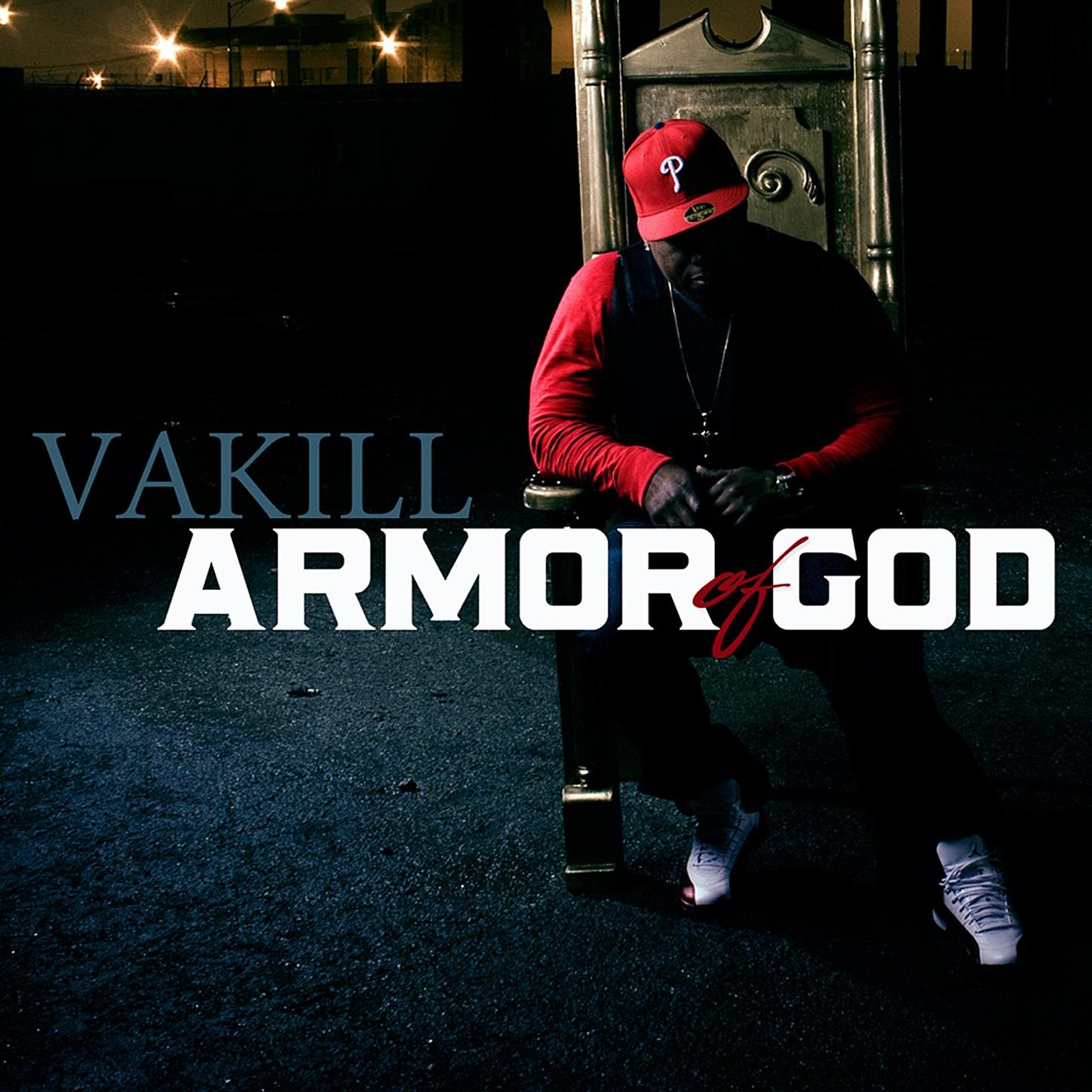 Vakill - Armor Of God (2011) [FLAC] Download