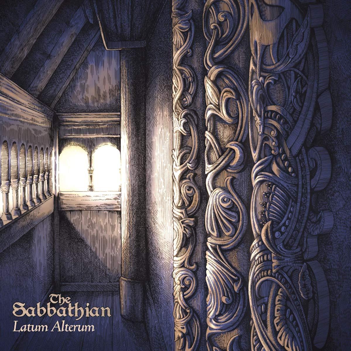 The Sabbathian - Latum Alterum (2019) [FLAC] Download