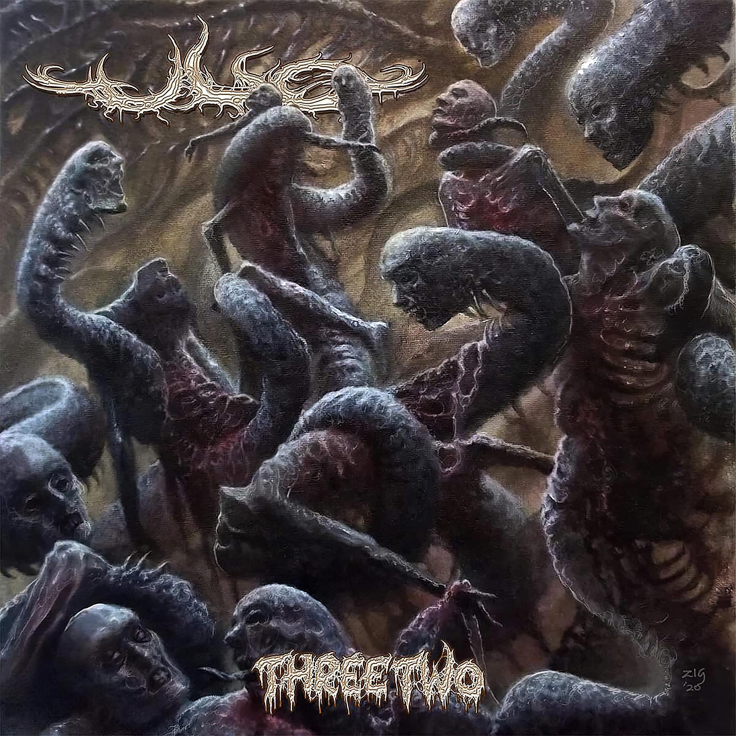 Ulo - Three Two (2021) [FLAC] Download
