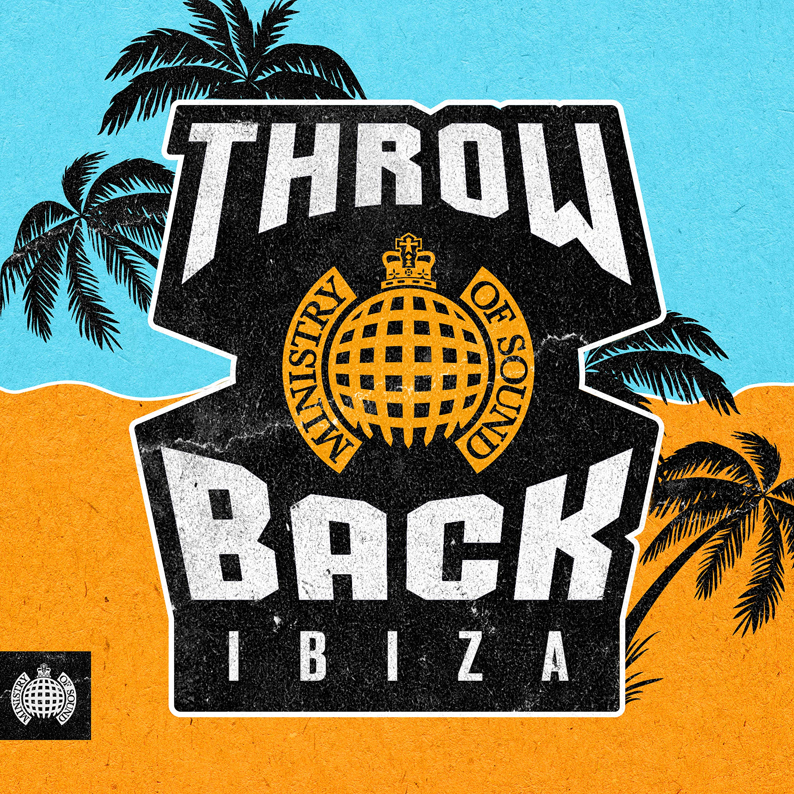 VA - Ministry of Sound Throwback Ibiza 2019 (2019) [FLAC] Download