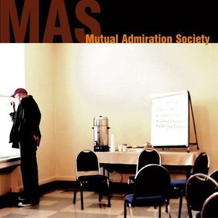 The Mutual Admiration Society - The Mutual Admiration Society (2018) [FLAC] Download
