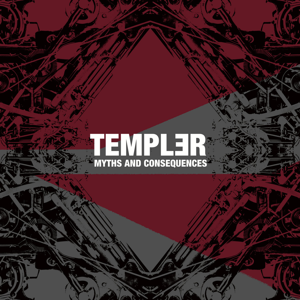 Templer - Myths and Consequences (2021) [FLAC] Download