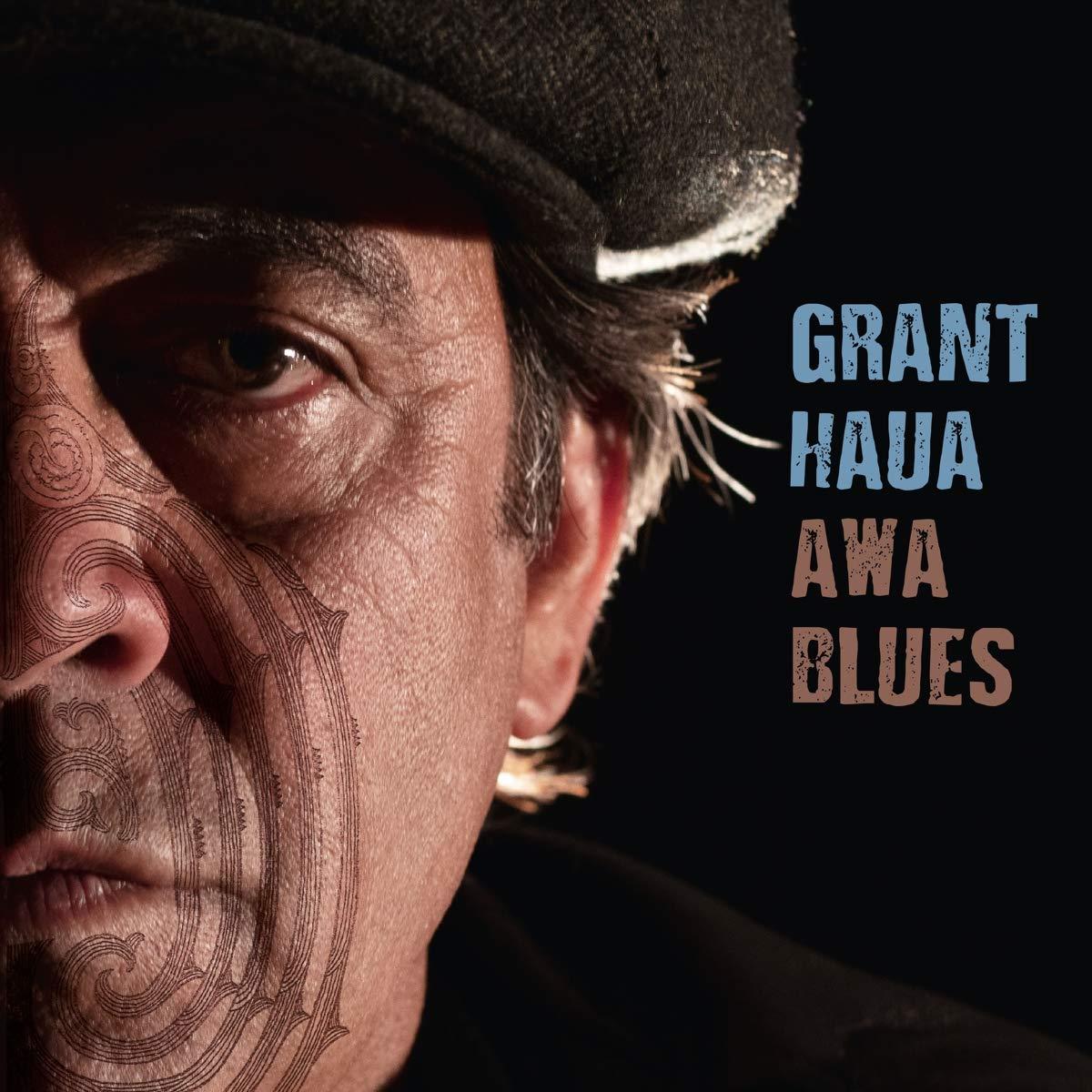 Grant Haua - Awa Blues (2021) [FLAC] Download