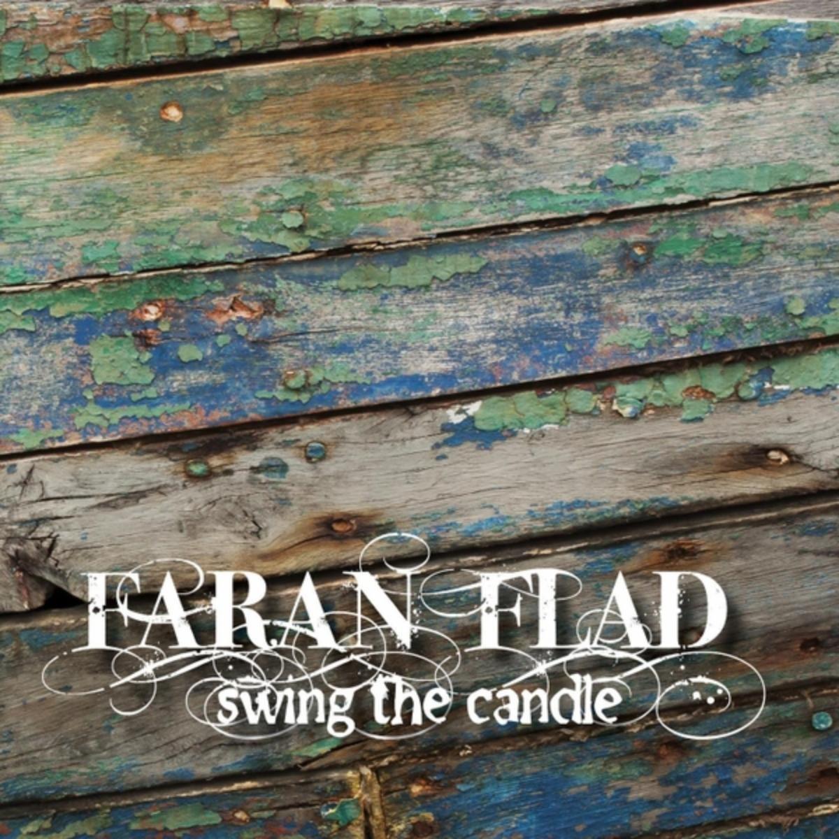 Faran Flad – Swing The Candle (2016) [FLAC]