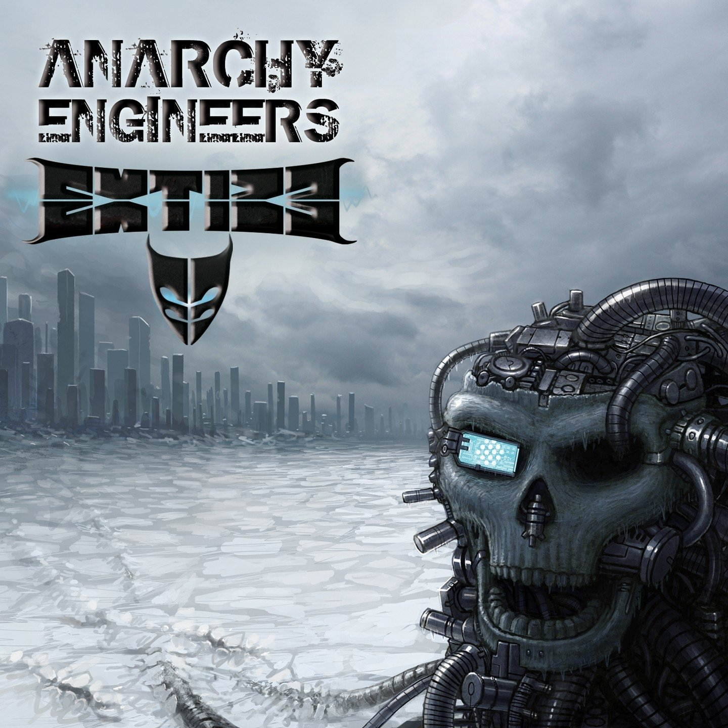 Extize - Anarchy Engineers (2012) [FLAC] Download