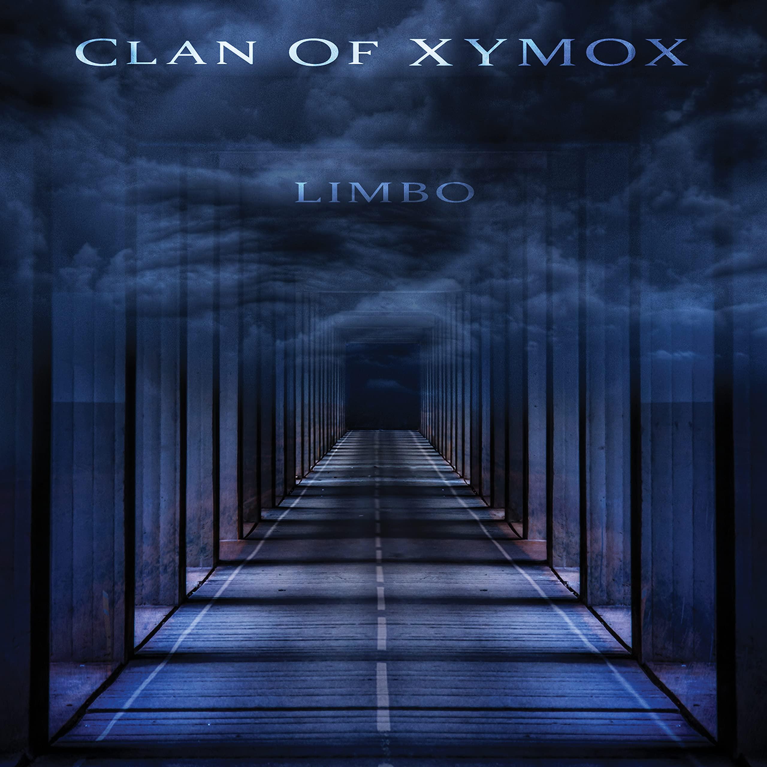 Clan Of Xymox – Limbo (2021) [FLAC]
