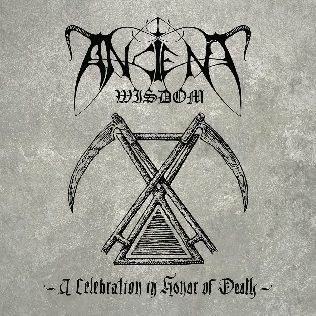 Ancient Wisdom - A Celebration in Honor of Death (2021) [FLAC] Download