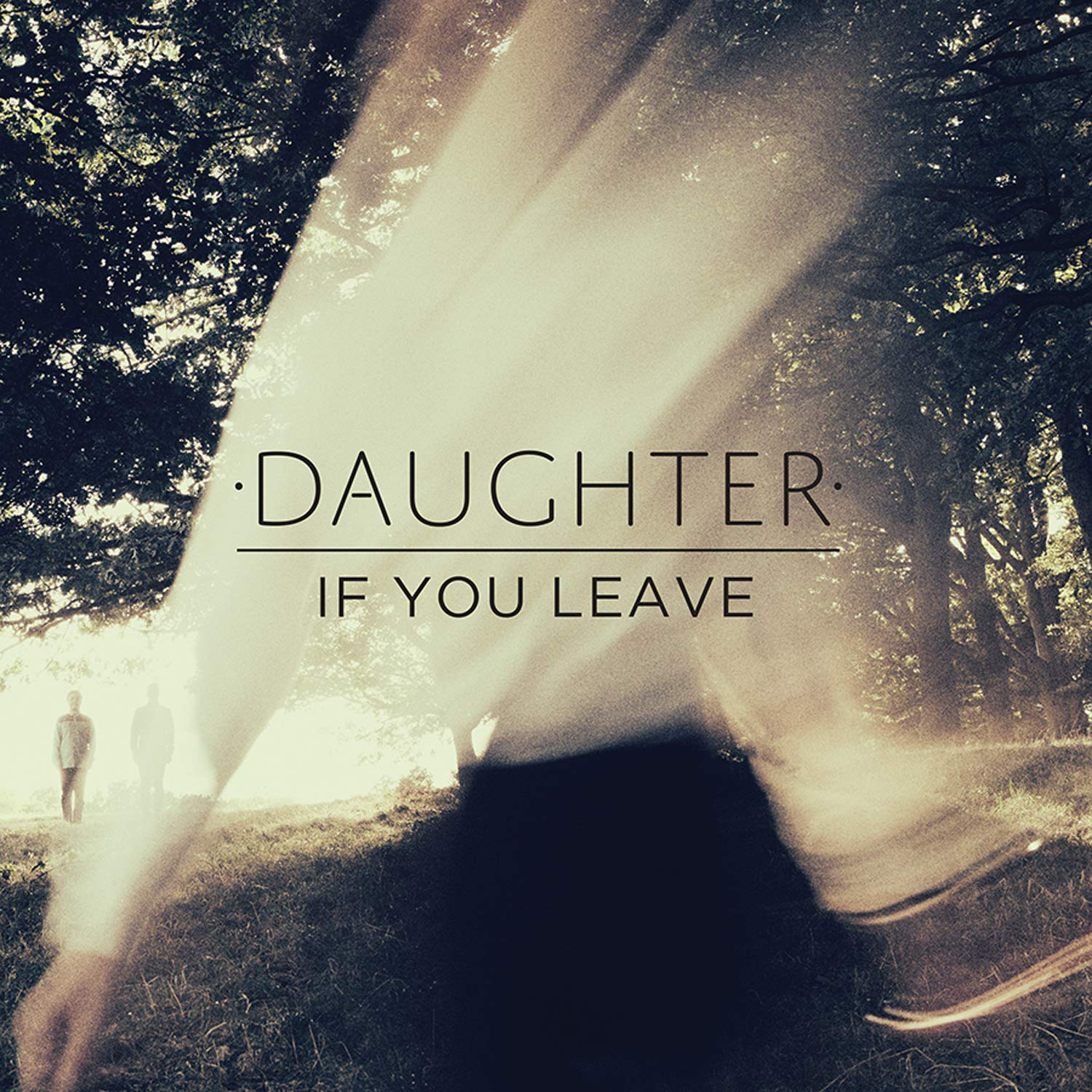 Daughter - If You Leave (2013) [FLAC] Download