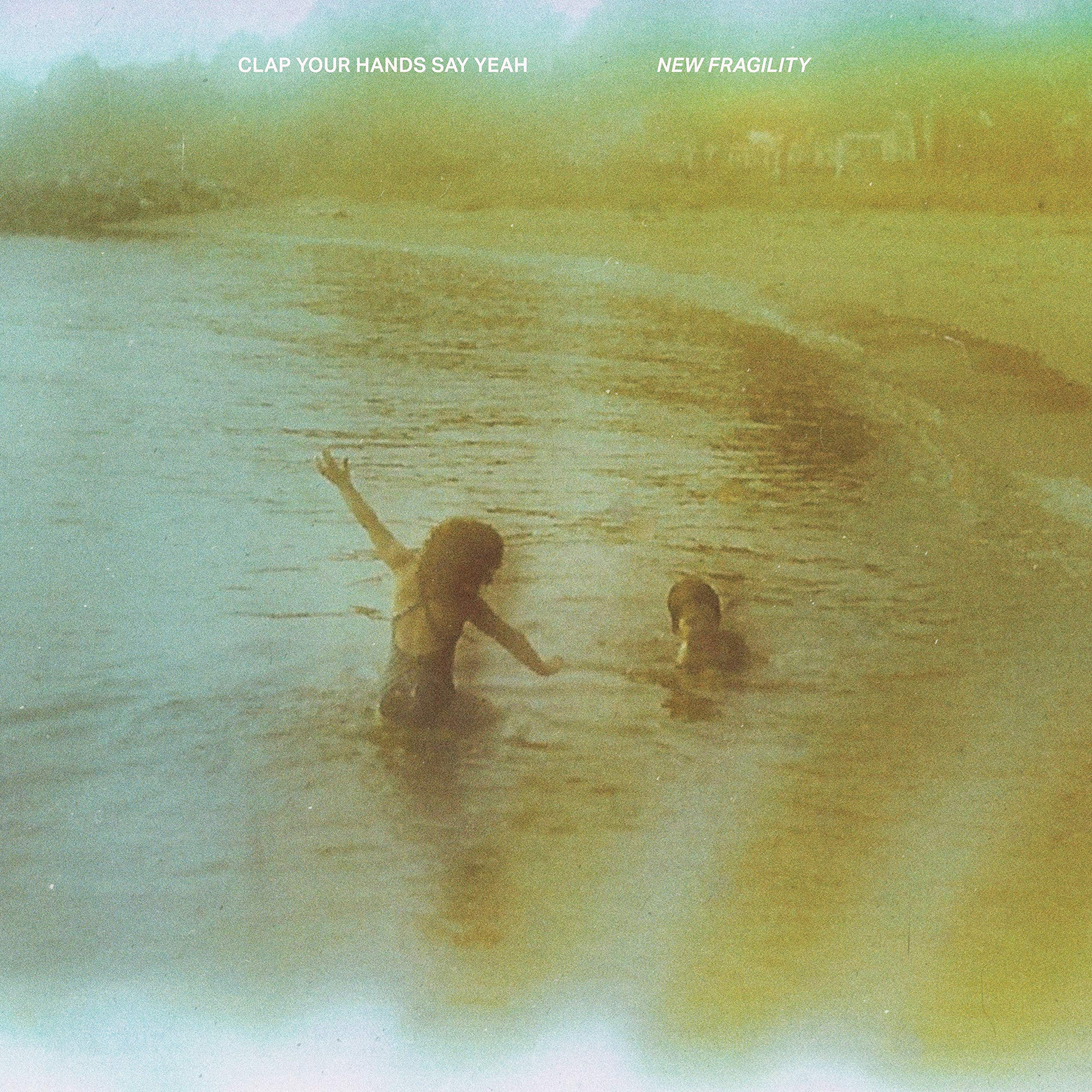 Clap Your Hands Say Yeah - New Fragility (2021) [FLAC] Download