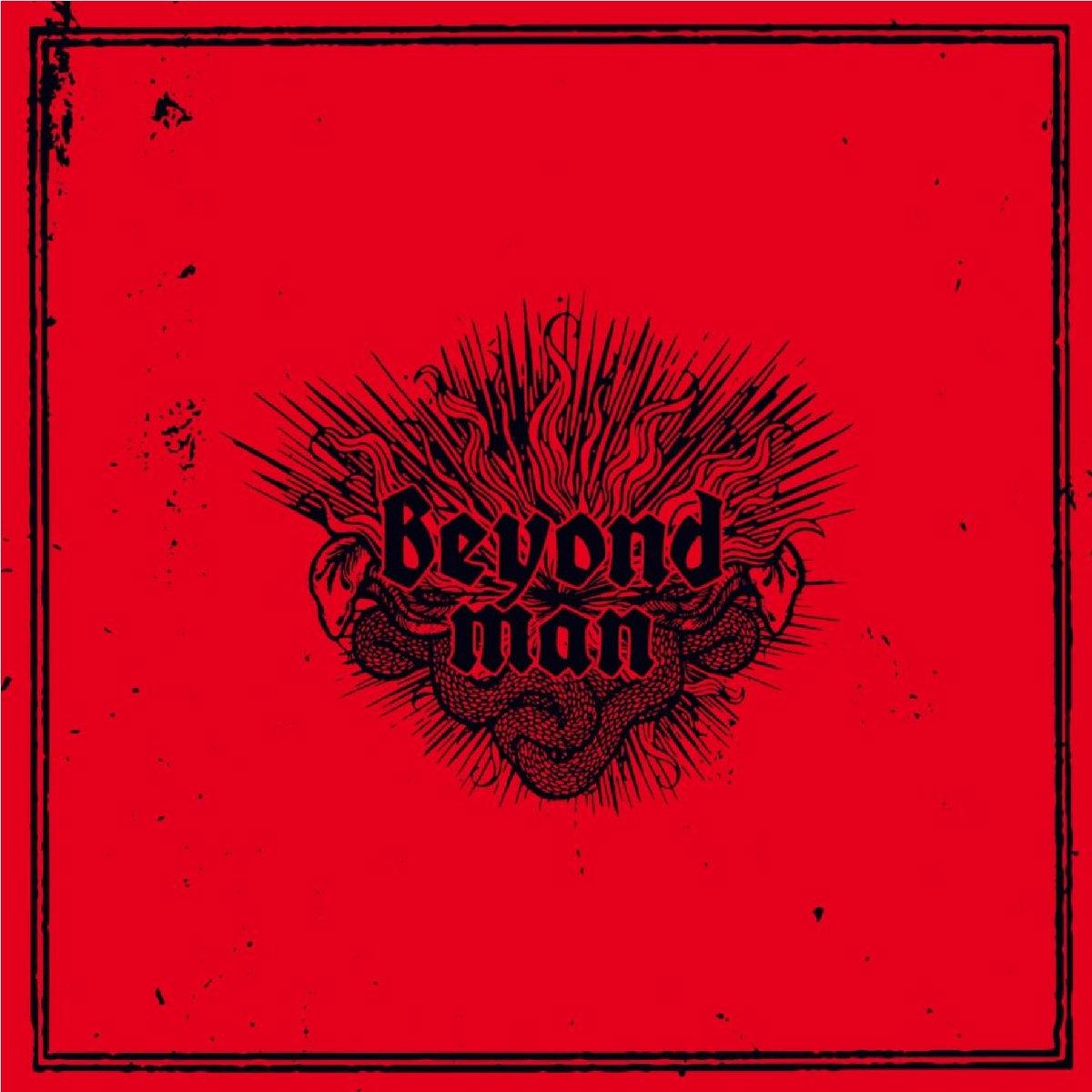 Beyond Man - Beyond Man (2021) [FLAC] Download