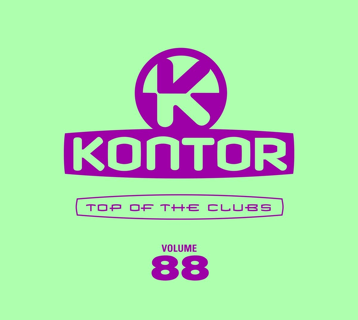 VA - Kontor Top Of The Clubs Volume 88 (2021) [FLAC] Download
